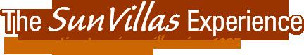 SunVillas Experience - Representing Jamaican villas since 1996