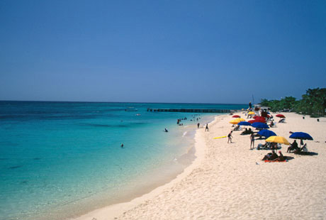 Doctor S Cave Beach Montego Bay Jamaica The Best Beaches In World