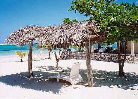 Ocho Rios Beaches Jamaica