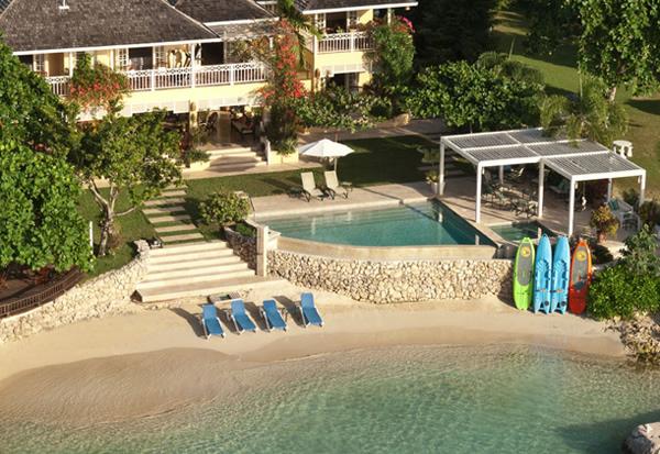 Beautiful Jamaica Villas From SunVillas, Luxury Jamaican Villa Rental