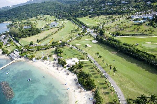 Tryall Golf And Beach Club Montego Bay